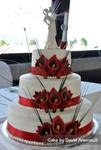 Canada Day Wedding