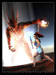 The Summoning by Fredy3D
