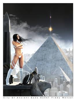 City of Ancient Gods