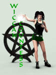 ID Wiccan Countess