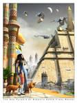 The New Pyramid Of Bubastis