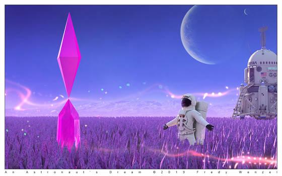 An Astronaut's Dream