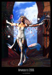 Aphrodite 2006
