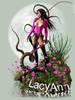 ID for LacyAnn by Fredy3D