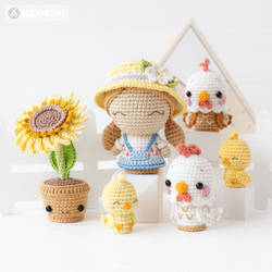 Sunny Farm by AradiyaToys