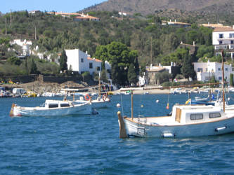 Cadaques by geminis12