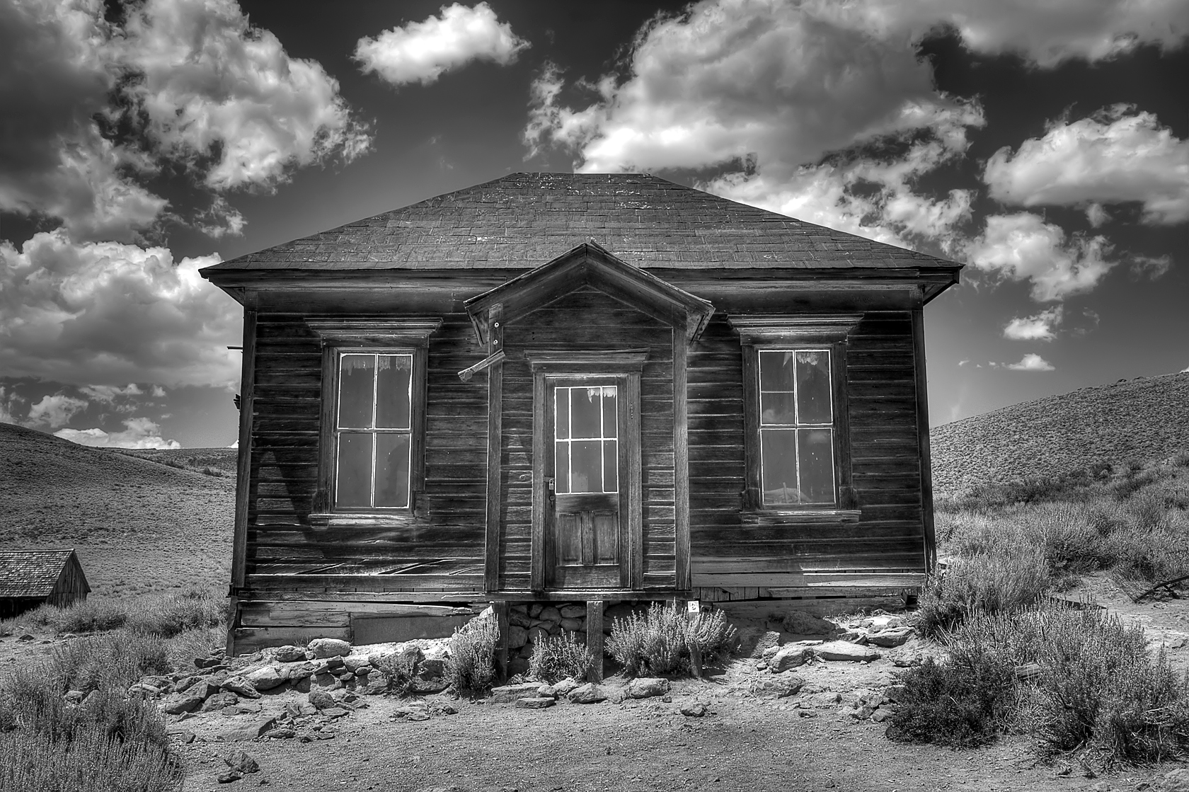 The Front Porch by StevenDavisPhoto