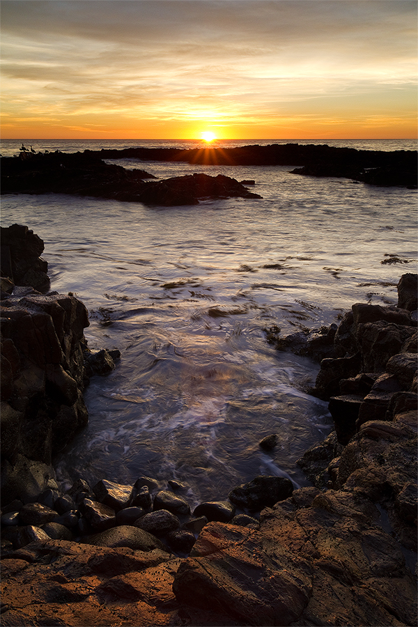 Abalone Cove by StevenDavisPhoto