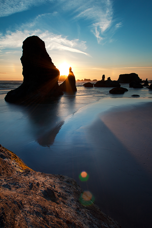 Bandon Bliss by StevenDavisPhoto