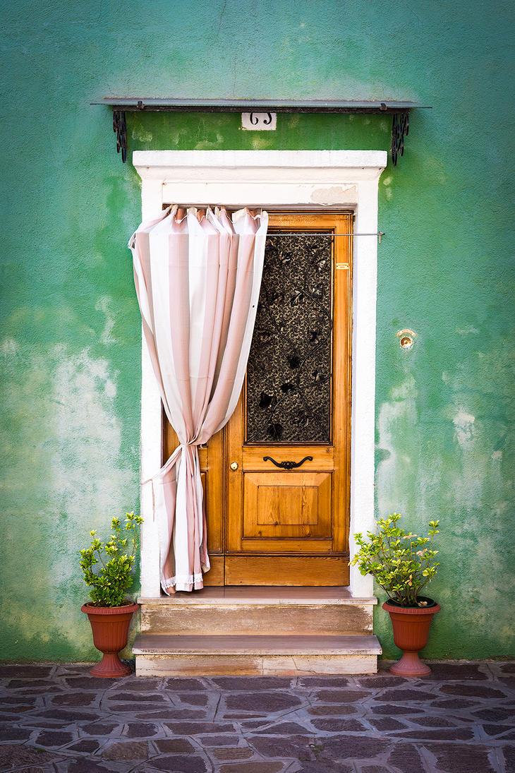 Door #1 by StevenDavisPhoto