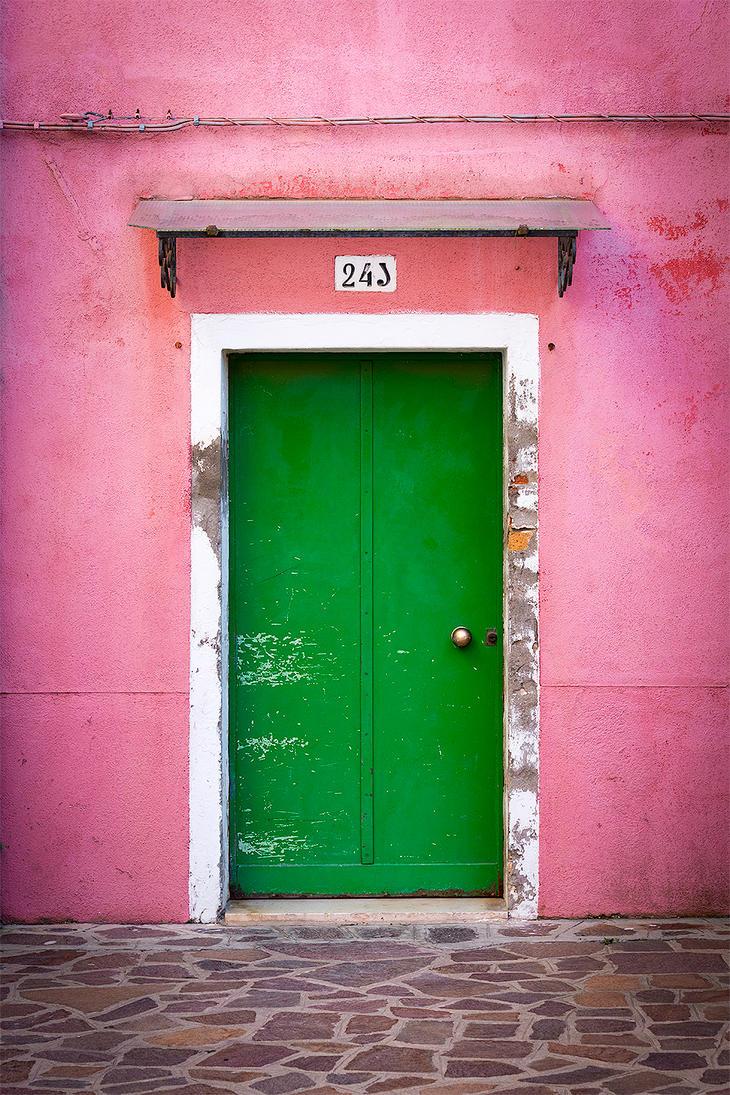 Door #2 by StevenDavisPhoto