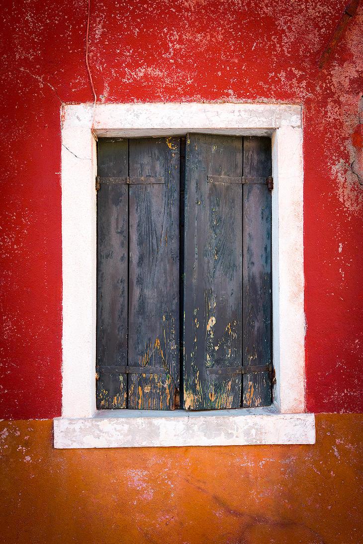 Window #1 by StevenDavisPhoto