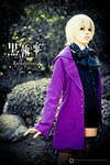 Alois Trancy - Cosplay 2 by pink-hika