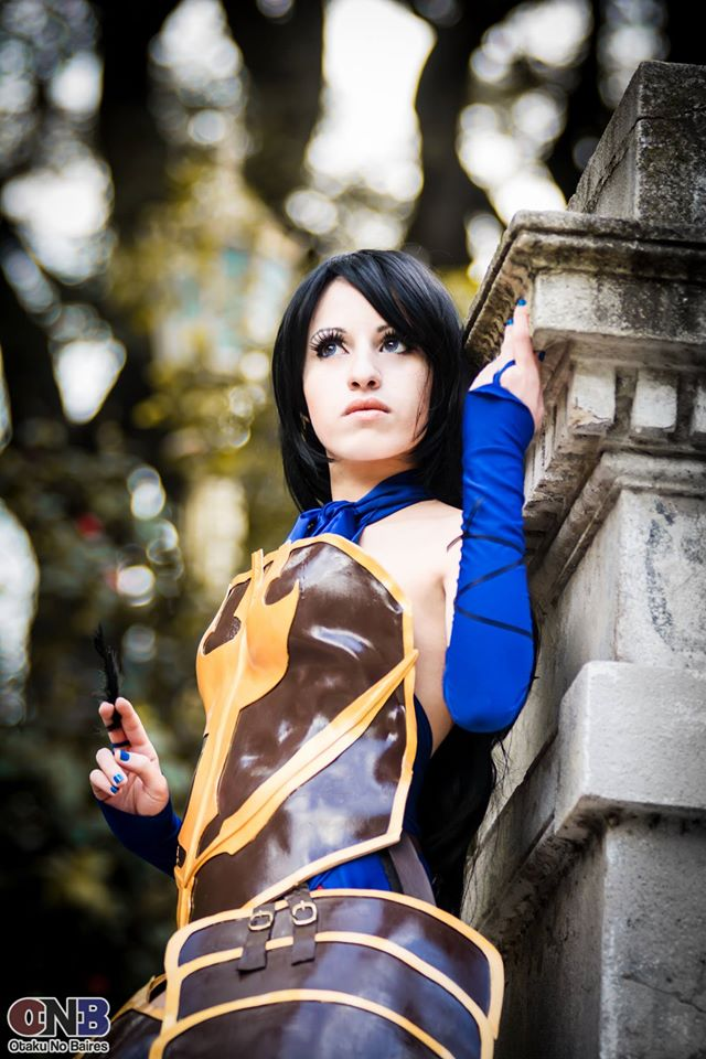 Shanoa - Castlevania: Order of Ecclesia by pink-hika