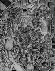 Transcendence by sredeis