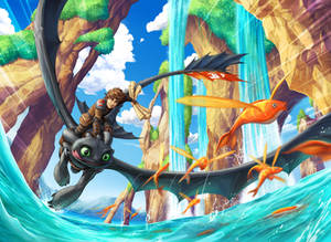 Explorers of the southern seas