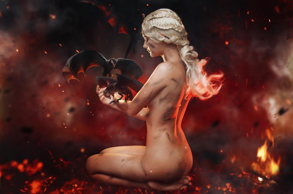 Unburnt by TrishaLayons