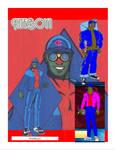 KiteBoy1 Collage