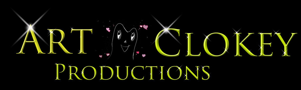 Gumby, Art Clokey productions Logo