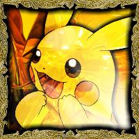 Icon- Pikachu