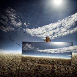 Heaven can wait by Schnette
