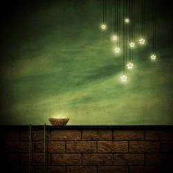 If the stars were mine... by Schnette