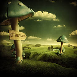 Otherland by Schnette