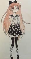 Kyoko Sakura re-do