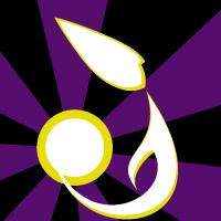 Spaceship and Sun Emblem by ShrunkenJedi