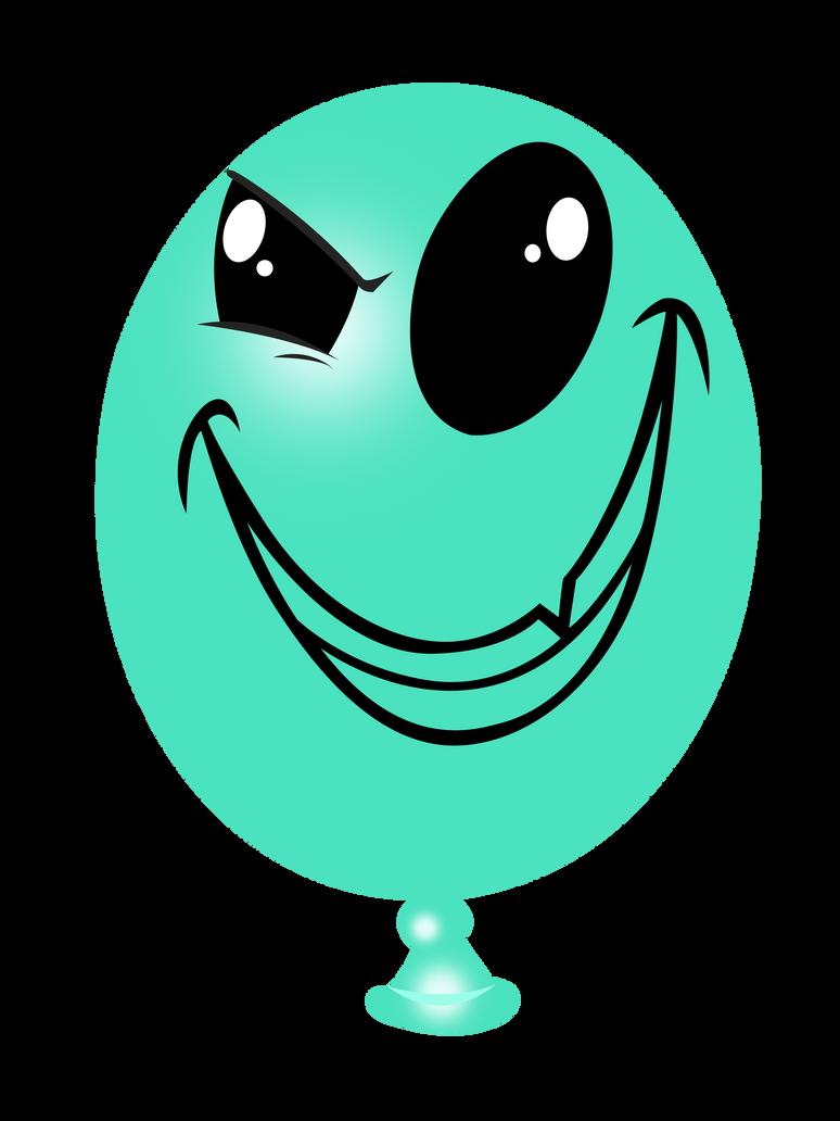 Discord balloon by LcPsycho