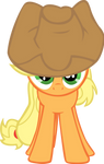 Applejack 'Bring it on'