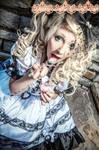 Elizabeth Middleford : +Rasberry+ by KittyHimee