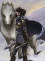 Future Arya by ThereseOfTheNorth