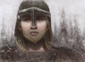 Isorn by ThereseOfTheNorth