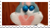 Bugs Bunny .:STAMP:. by Spooky-Sp00ks