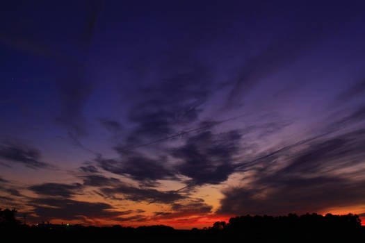 endless skys