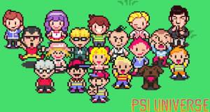 PSI Universe Intro Thumbnail