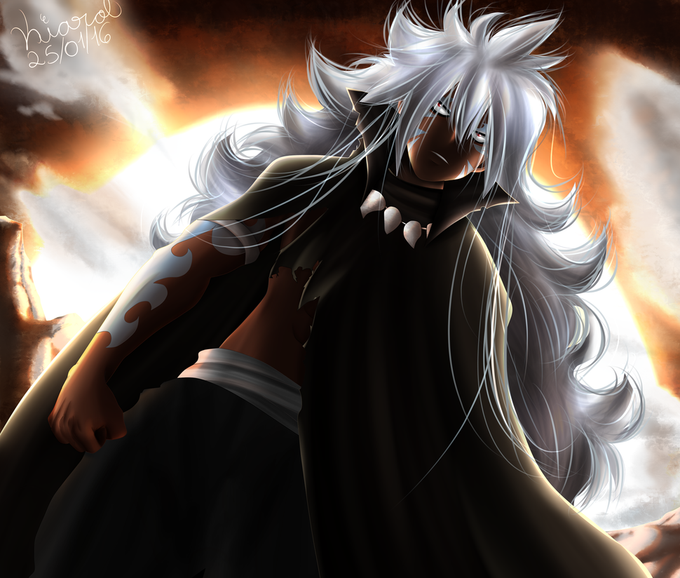 Images of Fairy Tail Acnologia Wallpaper - #SC