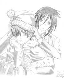 Kuroshitsuji Christmas