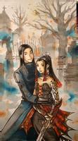 Empress by LadyCat17