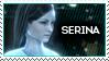 SERINA Stamp by LadyCat17