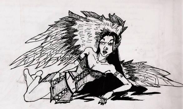 Devil's Niece