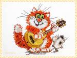 Friendly song)) by Alik-Volga