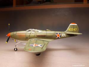 P39 Airacobra.2
