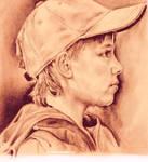 Baseball cap. by Alik-Volga