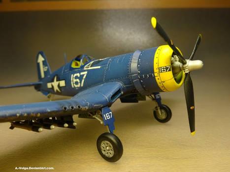 F4U-1D Corsair Tamiya.3.