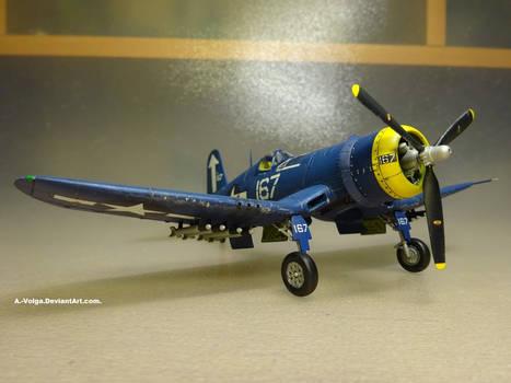 F4U-1D Corsair Tamiya.10.