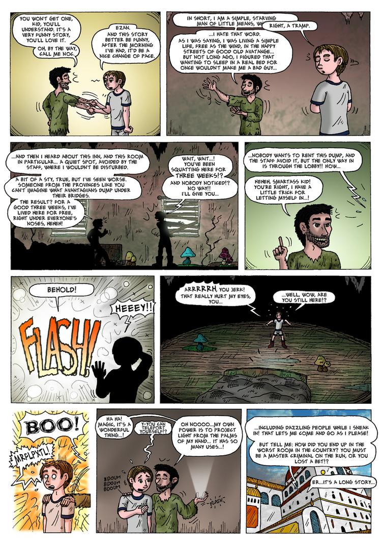 Eluna - page 21 [EN] by oldiblogg