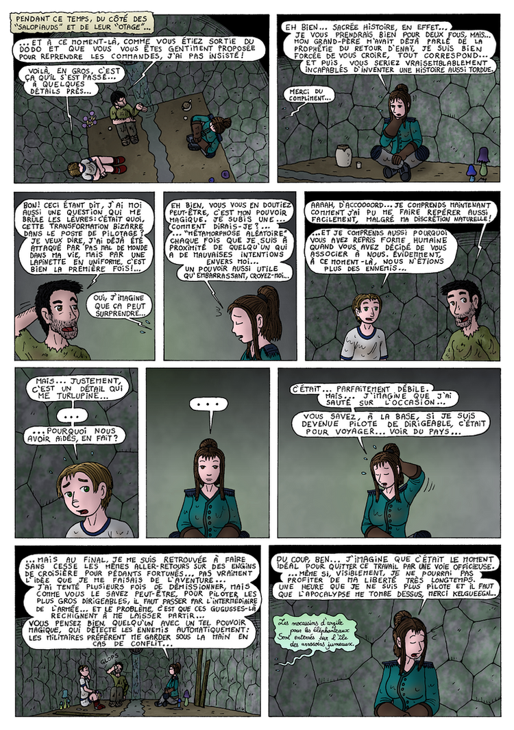 Eluna - page 71 by oldiblogg