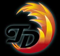 TD_Logo by gothemknight